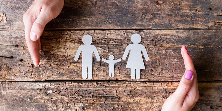 Crianças e adolescentes sob guarda podem dependentes de segurados do INSS